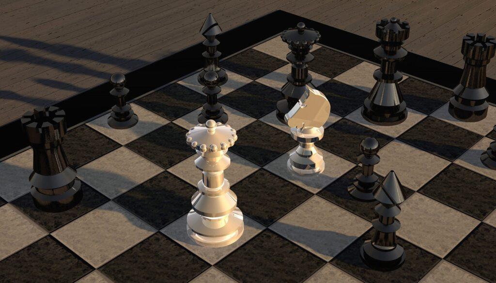 Ein Bild, das Objekt, Mann, drinnen, Tisch enthält.  Automatisch generierte Beschreibung
