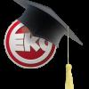 Eko Logo Bildung